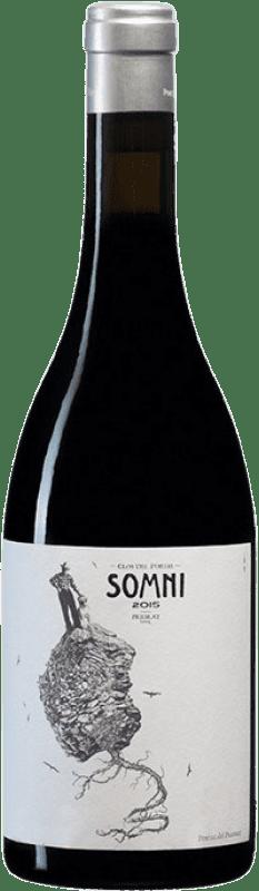 33,95 € Free Shipping | Red wine Arribas Somni D.O.Ca. Priorat Catalonia Spain Syrah, Carignan Bottle 75 cl