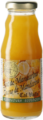 1,95 € Free Shipping | Confituras y Mermeladas Cal Valls Suc de Mandarina Spain Small Bottle 20 cl