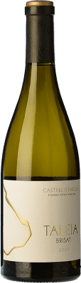 21,95 € Free Shipping | White wine Castell d'Encús Taleia Brisat D.O. Costers del Segre Spain Sauvignon White, Sémillon Bottle 75 cl