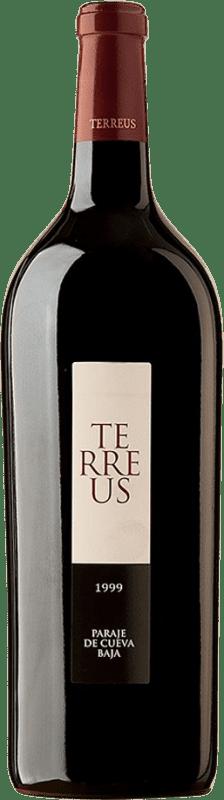 1 257,95 € Free Shipping | Red wine Mauro Terreus 1999 I.G.P. Vino de la Tierra de Castilla y León Castilla y León Spain Tempranillo, Grenache Imperial Bottle-Mathusalem 6 L