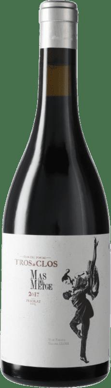 49,95 € Free Shipping | Red wine Arribas Tros de Clos D.O.Ca. Priorat Catalonia Spain Carignan Bottle 75 cl