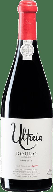 28,95 € Envoi gratuit | Vin rouge Raúl Pérez Ultreia I.G. Douro Douro Portugal Bouteille 75 cl