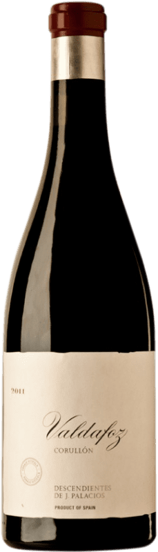 131,95 € Free Shipping | Red wine Descendientes J. Palacios Valdafoz D.O. Bierzo Castilla y León Spain Mencía Bottle 75 cl