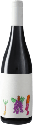 19,95 € Free Shipping | Red wine Masroig Vi Solidari D.O. Montsant Spain Syrah, Grenache, Carignan Bottle 75 cl