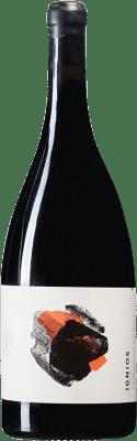 83,95 € Free Shipping | Red wine Ignios Orígenes Vijariego D.O. Ycoden-Daute-Isora Spain Marmajuelo Magnum Bottle 1,5 L