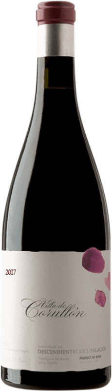 193,95 € Kostenloser Versand   Rotwein Descendientes J. Palacios Villa de Corullón D.O. Bierzo Kastilien und León Spanien Mencía Jéroboam Flasche-Doppel Magnum 3 L