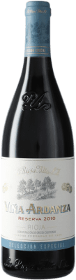 25,95 € Free Shipping | Red wine Rioja Alta Viña Ardanza Reserva D.O.Ca. Rioja Spain Tempranillo, Grenache Bottle 75 cl