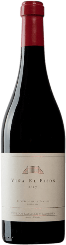 304,95 € Free Shipping   Red wine Artadi Viña El Pisón D.O. Navarra Navarre Spain Tempranillo Bottle 75 cl