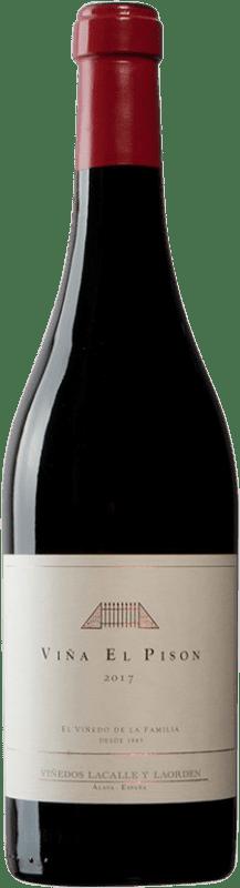 301,95 € Envoi gratuit | Vin rouge Artadi Viña El Pisón D.O. Navarra Navarre Espagne Tempranillo Bouteille 75 cl