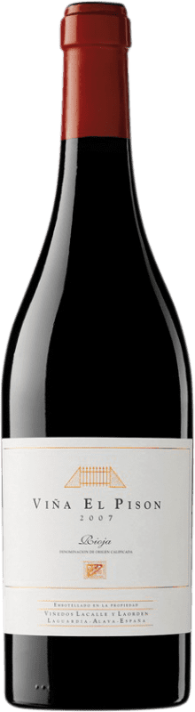 504,95 € Free Shipping   Red wine Artadi Viña El Pisón 2007 D.O. Navarra Navarre Spain Tempranillo Bottle 75 cl
