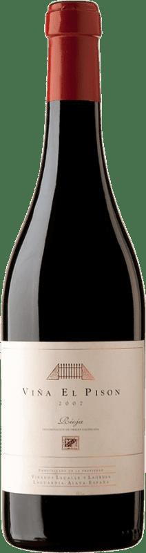 2 959,95 € Free Shipping   Red wine Artadi Viña El Pisón 2007 D.O. Navarra Navarre Spain Tempranillo Jéroboam Bottle-Double Magnum 3 L